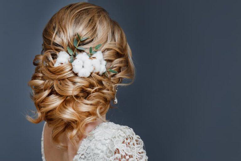 fryzura ślubna kielce